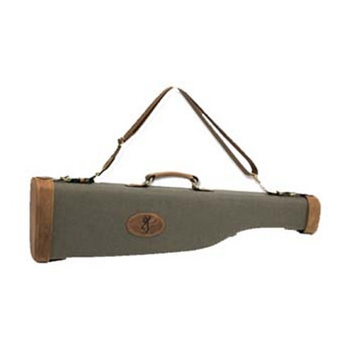 Browning Browning Leg O Mutton Case Sage/Tan 1425014212