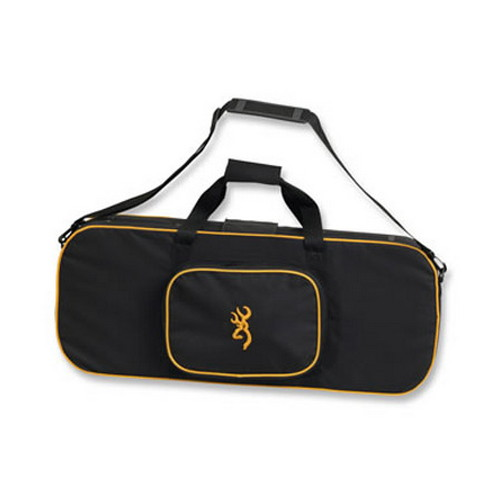 Browning Browning Fitted Soft Case, Frisco, Black Fits: SA22 1426009290