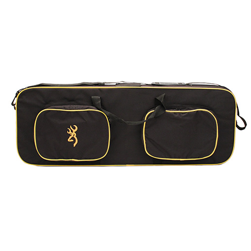 Browning Browning Fitted Soft Case, Frisco, Black Fits: Univeral O/U 1426009408
