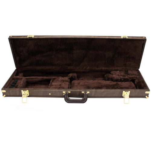 Browning Browning Traditional Universal Trap Case Traditional Universal Trap Case, (Brown) 1428118408