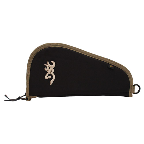 Browning Plainsman Pistol Rug Black, 13