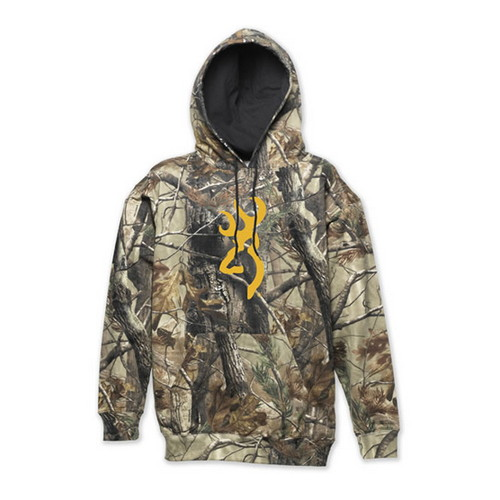 Browning Browning Hood Wasatch Buckmark, Mossy Oak Infinity X-Large 3011302004