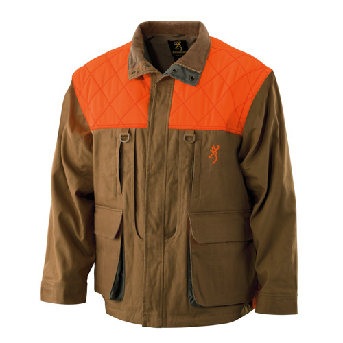 Browning PF Zip-Off Sleeve Jacket Large 3041163203