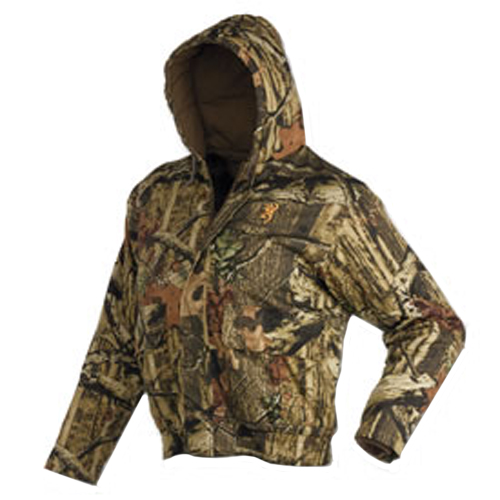 Browning Wasatch Hooded Insulated Jacket, XX-Large