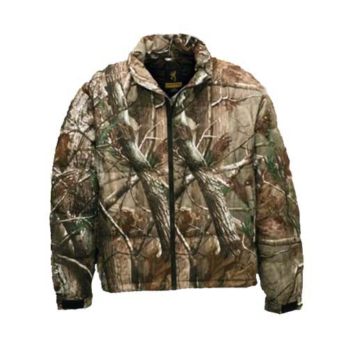 Browning Browning Down 650 Jacket Realtree AP, XXX-Large 3047532106