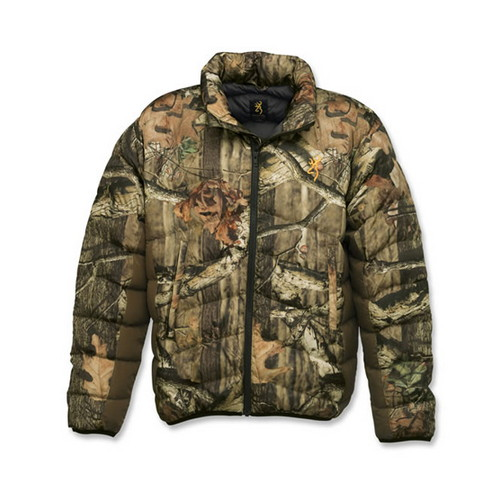 Browning Browning Down 700 Jacket Mossy Oak Infinity, Medium 3047662002