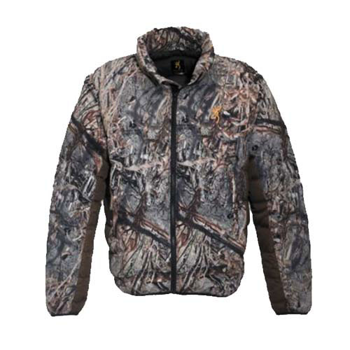 Browning Browning Down 700 Jacket Realtree AP, Large 3047662103