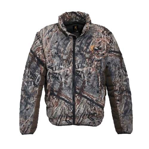 Browning Browning Down 700 Jacket Realtree AP, X-Large 3047662104