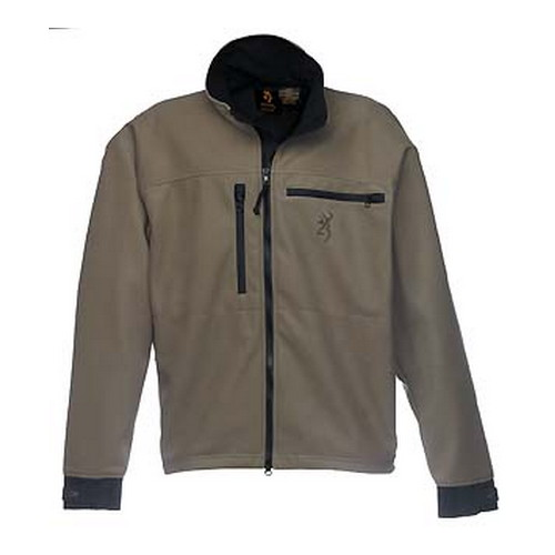 Browning Browning Hell's Canyon Jacket Large, Desert Tan 3049123203
