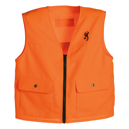 Browning Browning Upland Youth Vest Small 3052800101