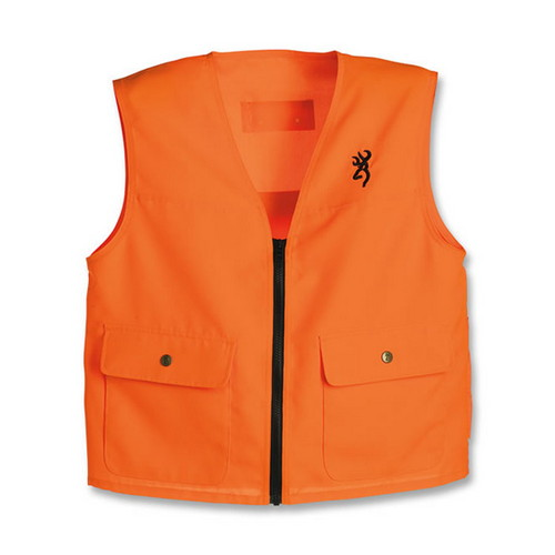 Browning Browning Upland Youth Vest Medium 3052800102