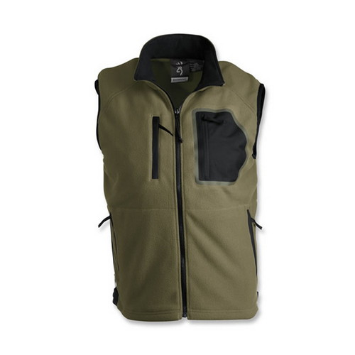 Browning Browning Firepower Vest, Black Small 3053839901