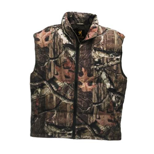 Browning Browning Down 650 Vest, Realtree AP Small 3057542101