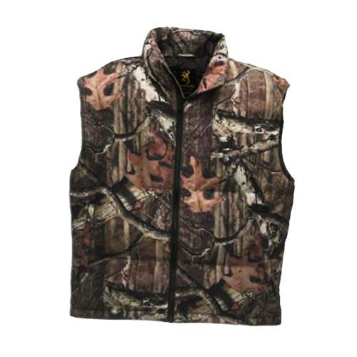 Browning Browning Down 650 Vest, Realtree AP XXX-Large 3057542106