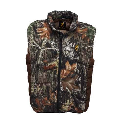Browning Browning Down 700 Vest, Realtree AP X-Large 3057672104