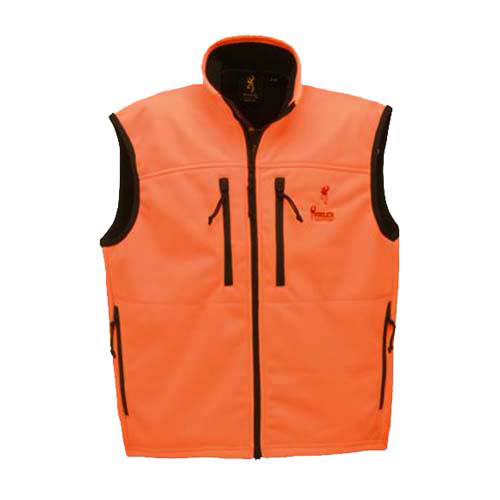 Browning Browning Hells Canyon Vest, Blaze Large 3058140103