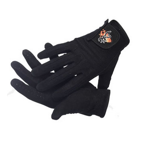 Browning Browning Mesh Back Shooting Gloves Black, X-Large 3070119004