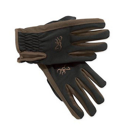 Browning Browning Trapper Creek Gloves Brown/Black Large 3070139903