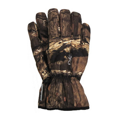 Browning XPO Big Game Gloves Mossy Oak Infinity, Large