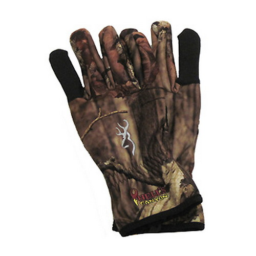 Browning Browning Hell's Canyon Gloves Mossy Oak Infinity Large 3078882003
