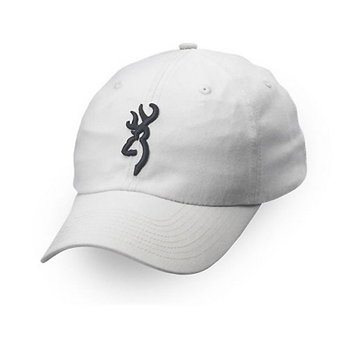 Browning Browning Shrike Hat with 3D Buckmark Sand/Black 308004481