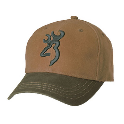 Browning Repel-Tex Cap Acorn/Olive