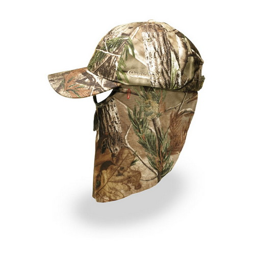 Browning Browning Facemask, Quick Camo Hat Realtree AP 308128211