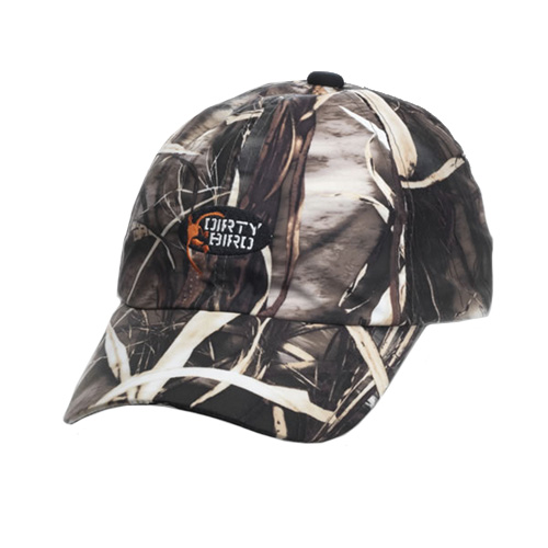 Browning Browning Dirty Bird Duck Back Cap Realtree Max 4 7