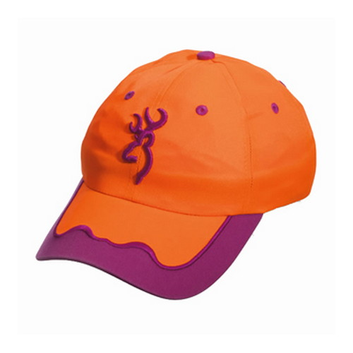 Browning Browning Issi For Her Cap Blaze/Magenta 308135011