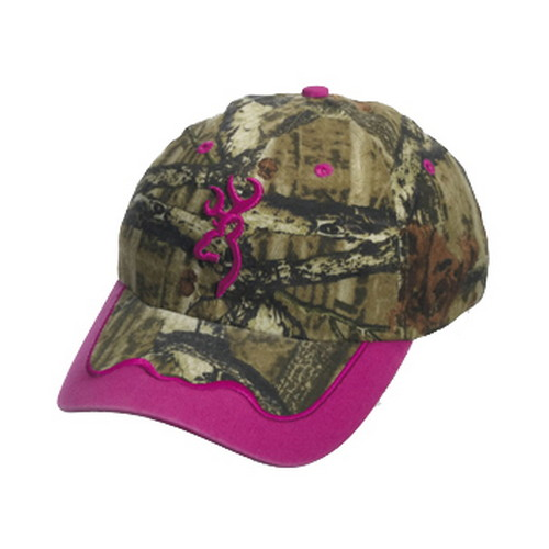 Browning Browning Issi For Her Cap Mossy Oak Infinity/Magenta 308135201