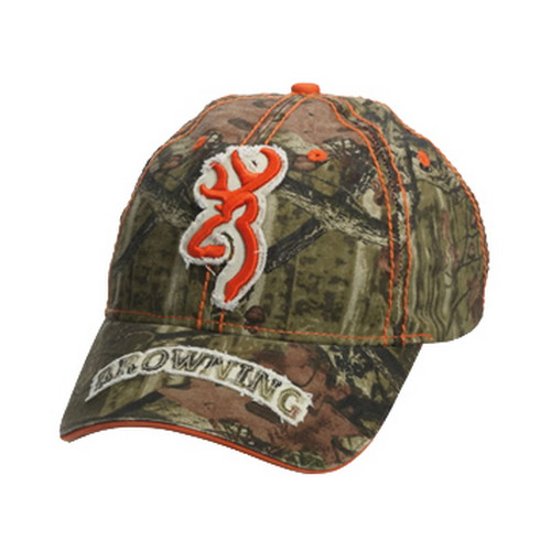 Browning Cottonwood Cap Mossy Oak Infinity