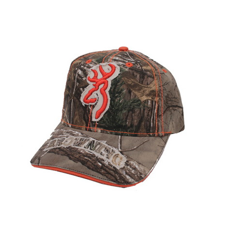 Browning Cottonwood Cap Realtree Xtra