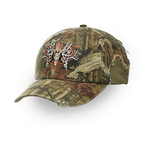 Browning Browning Rugged Bucks Hat Mossy Oak Infinity/Khaki 308229201