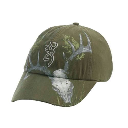 Browning Browning 10 Point Cap Olive 308235381