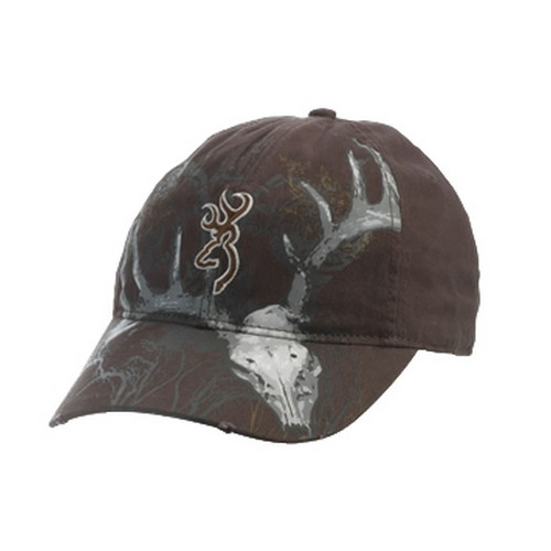 Browning Browning 10 Point Cap Brown 308235881