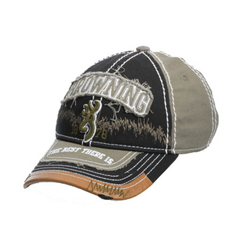 Browning Elk Ridge Cap Sage/Black