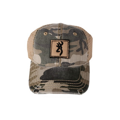 Browning Bayou Cap, All Terrain