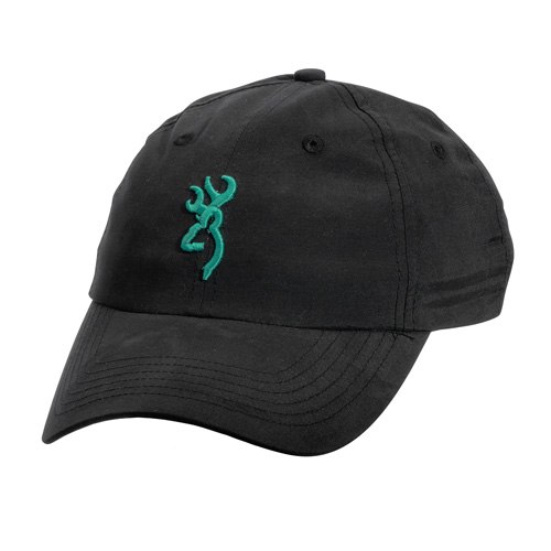 Browning Browning Atka Lite Cap For Her Black/Aqua 308240992
