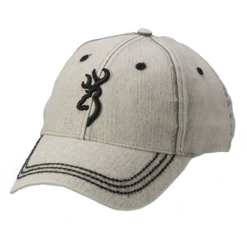 Browning Stonehaven Cap Men's, Grey