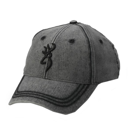 Browning Browning Stonehaven Cap Men's, Black 308243591