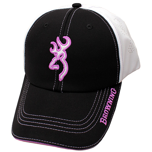 Browning Browning Ladies Chelsie Cap Purple 308244461