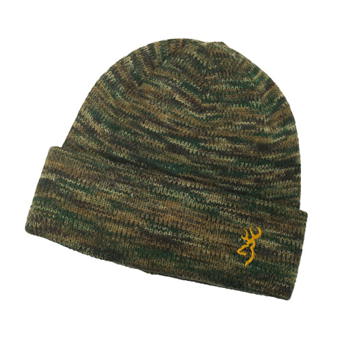 Browning Browning Beanie FCW Windkill, All Terrain Camo, One Size Fits Most 30827829