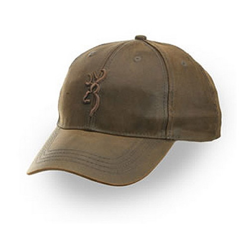 Browning Browning Cap, Rhino Hide Brown 308328881