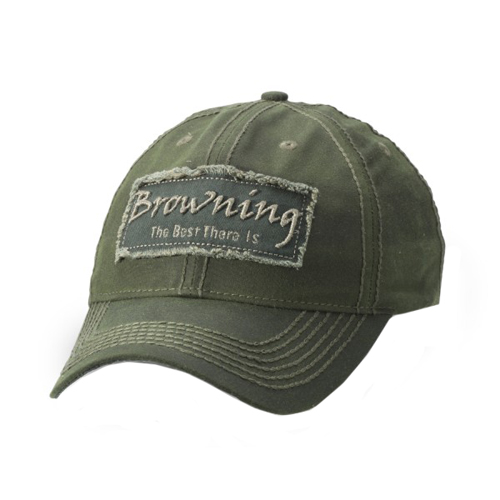 Browning Browning Signature Series Cap Olive 308353841
