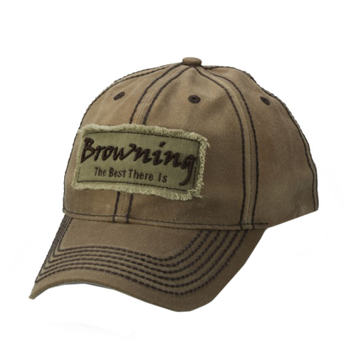 Browning Browning Signature Series Cap Brown 308353881