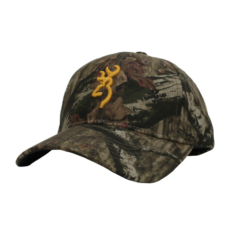 Browning Browning Youth Camo Mossy Oak Infinity Cap 30837920Y
