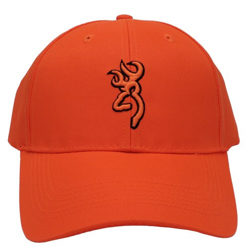Browning Youth Blaze Cap w/Buckmark