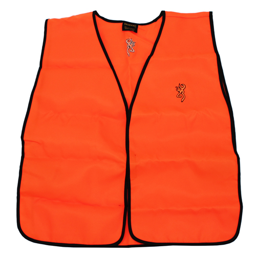 Browning Browning Adult Blaze Vest w/Velcro 30851501X1