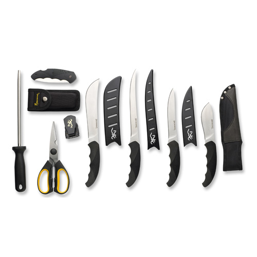 Browning Browning DIY Butcher Kit 322100