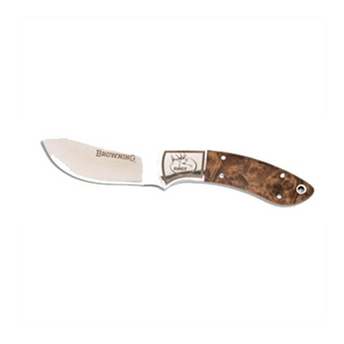 Browning RMEF Packer Semi-Skinner